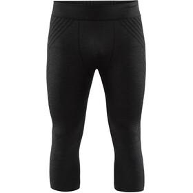 Craft M's Fuseknit Comfort Knicker Black